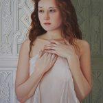 Andrew Brady - Marbre Vivant_50x70