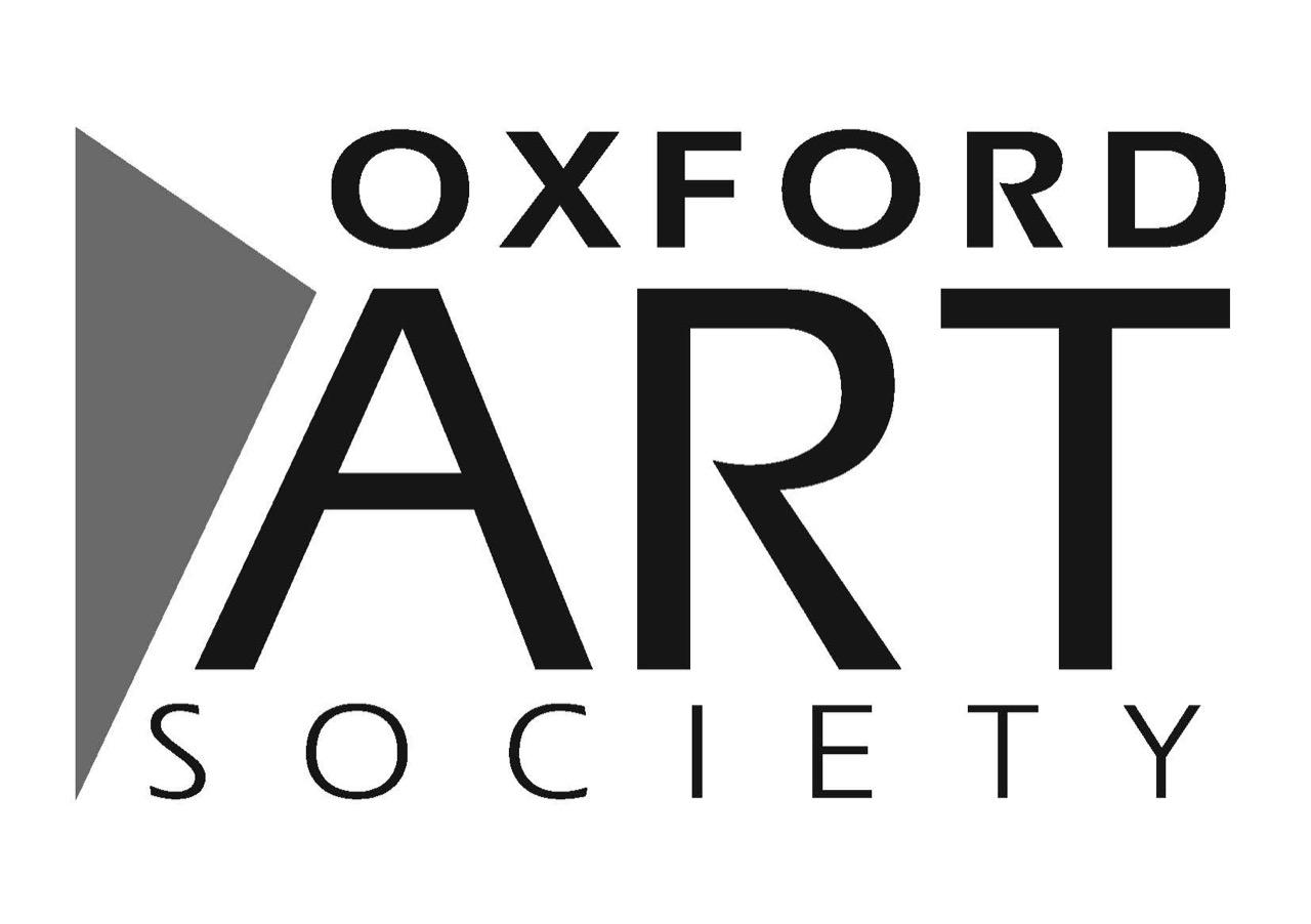 Oxford Art Society logo