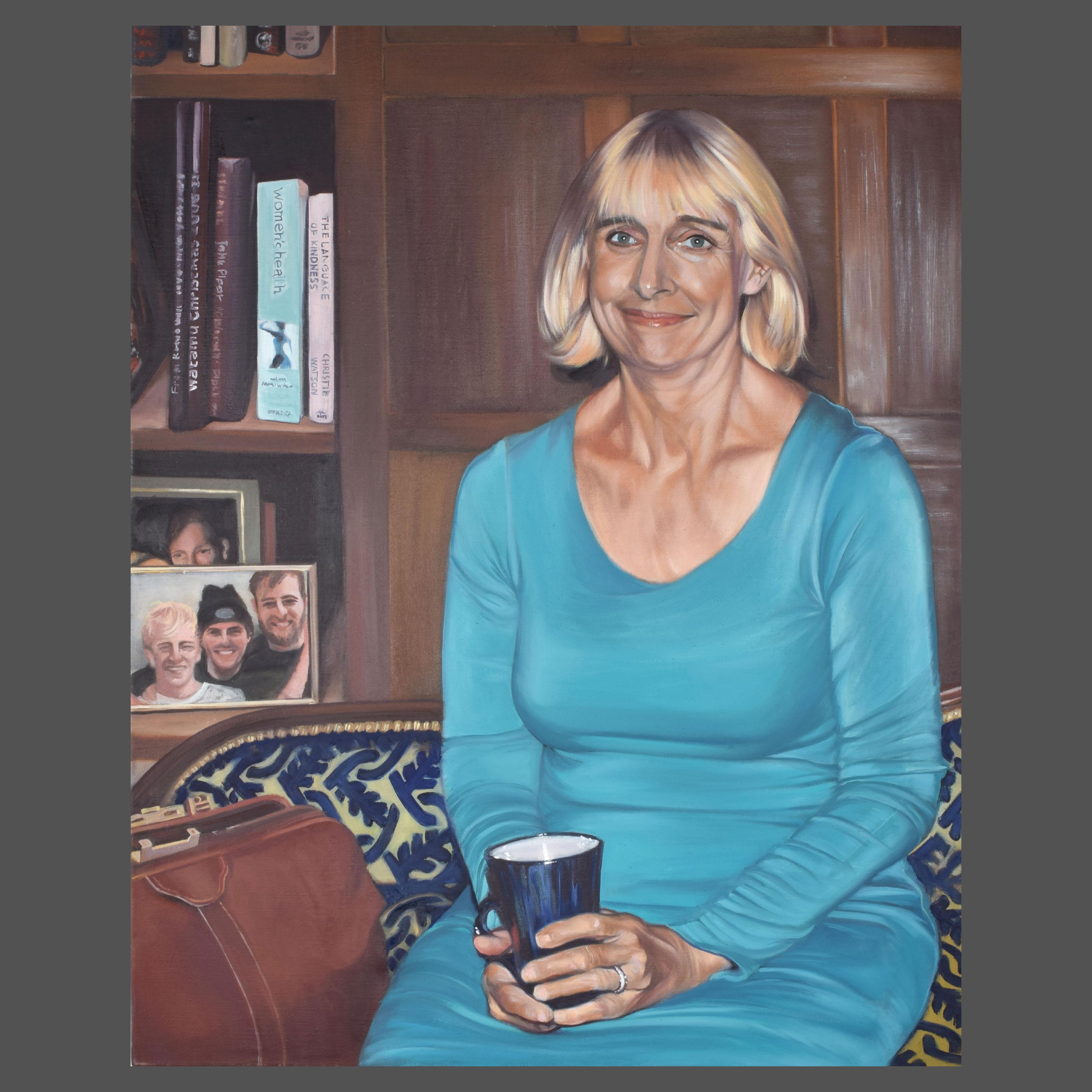 Debbie (Dr Waller)