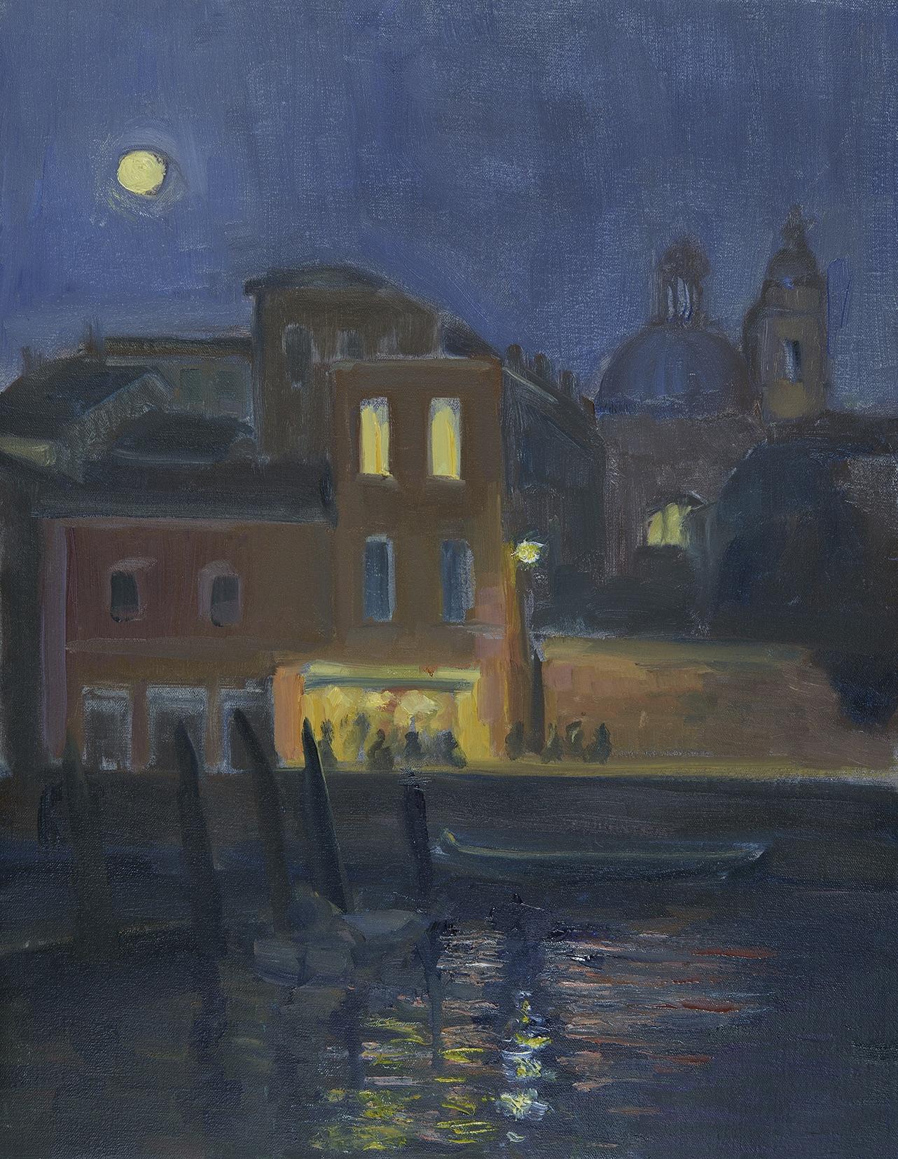 Al Squero, Venice