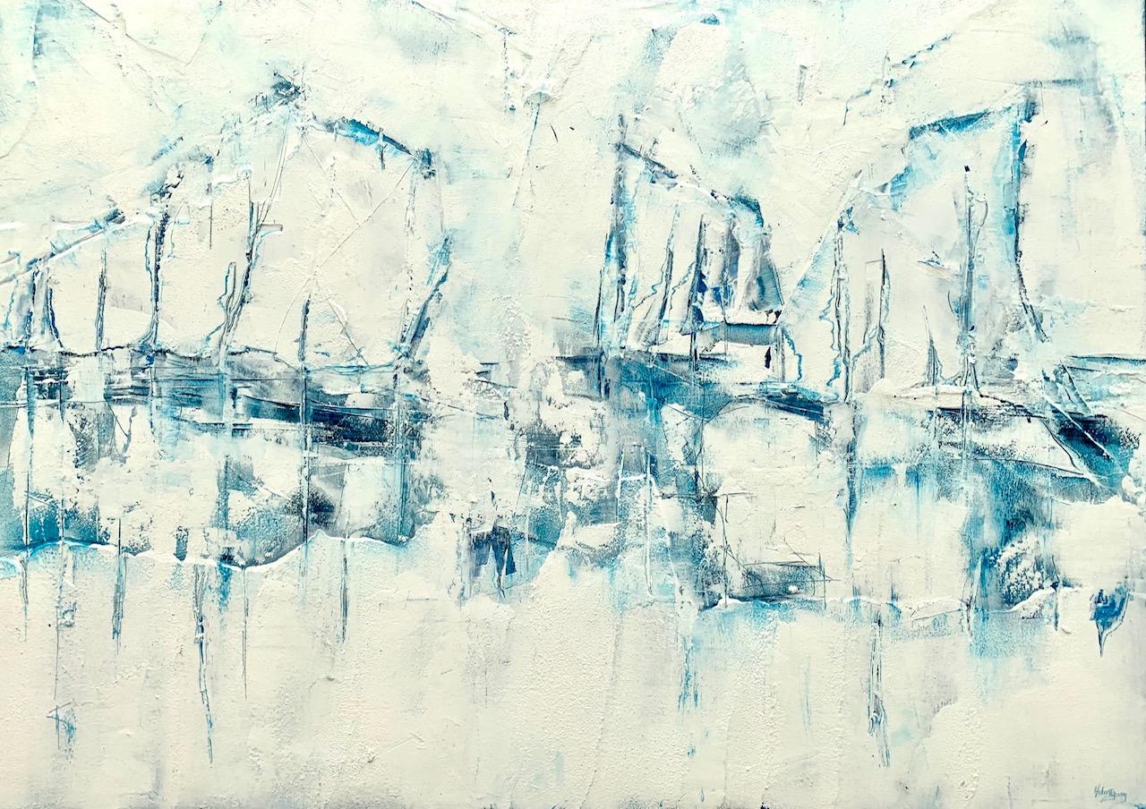 Glacial Fragments VII