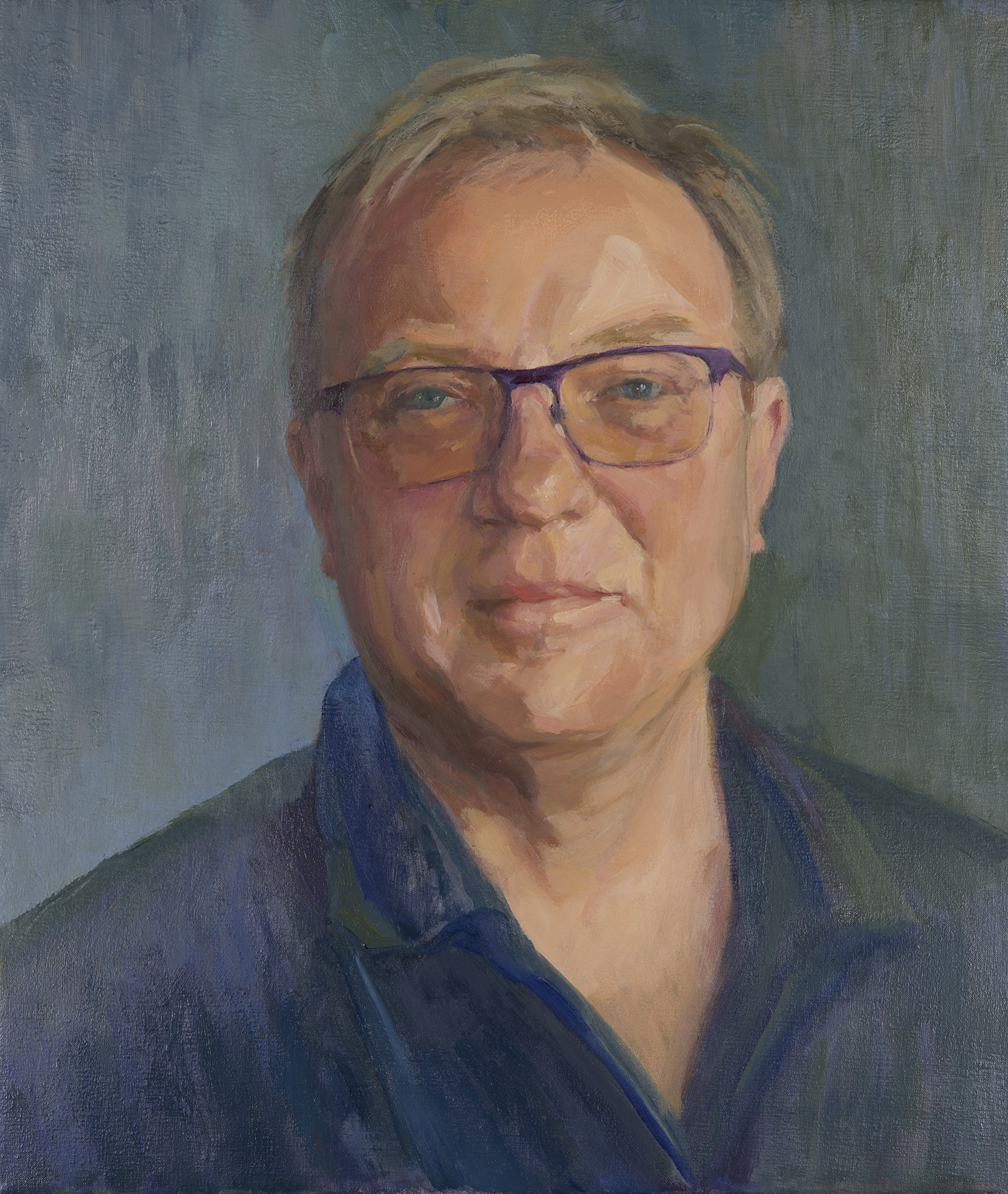 Piers Russell-Cobb, publisher