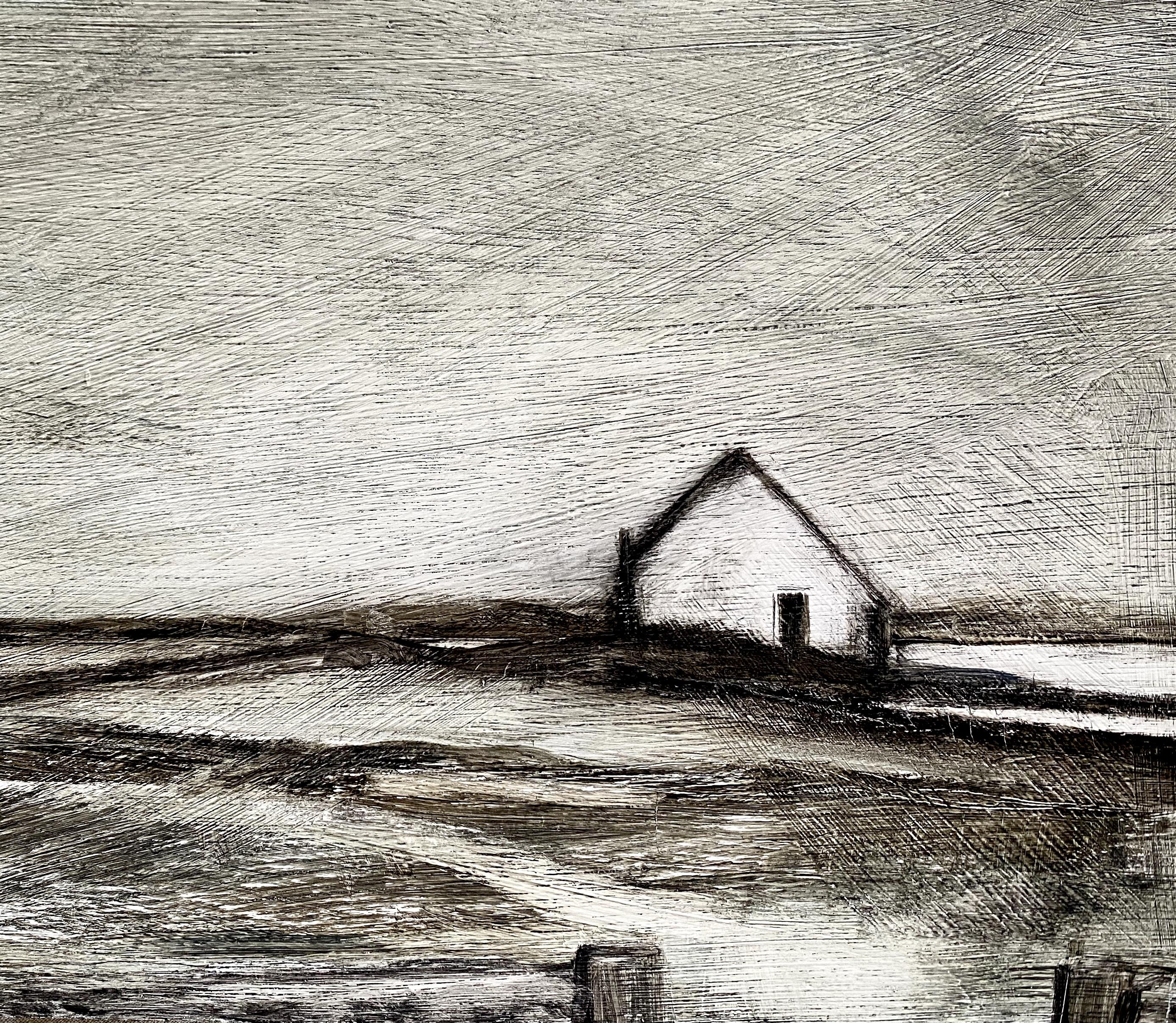 Isolated House [gateway]