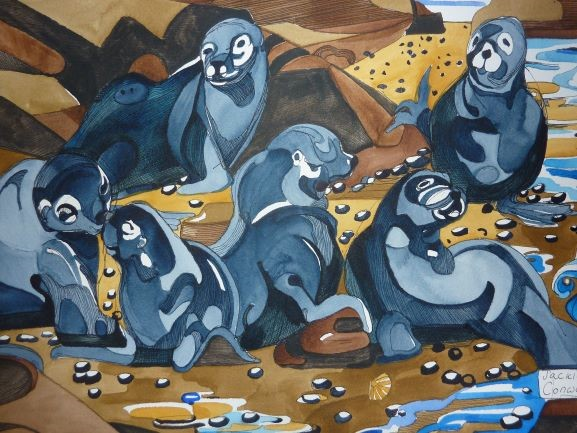 seal\'s